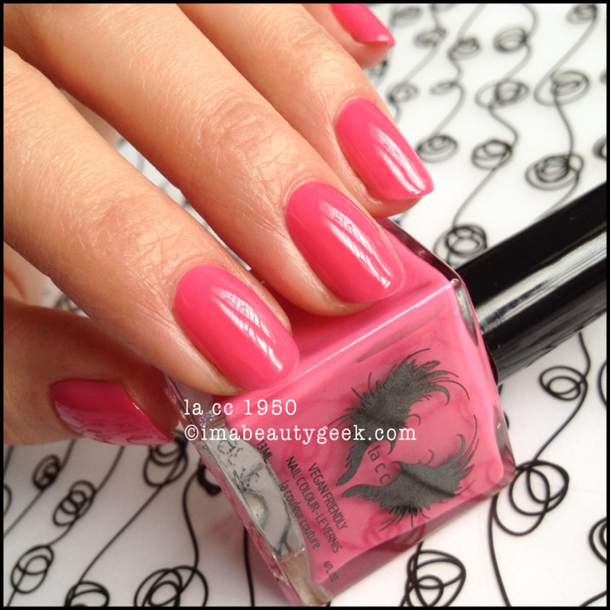 lacc polish 1950 Beautygeeks