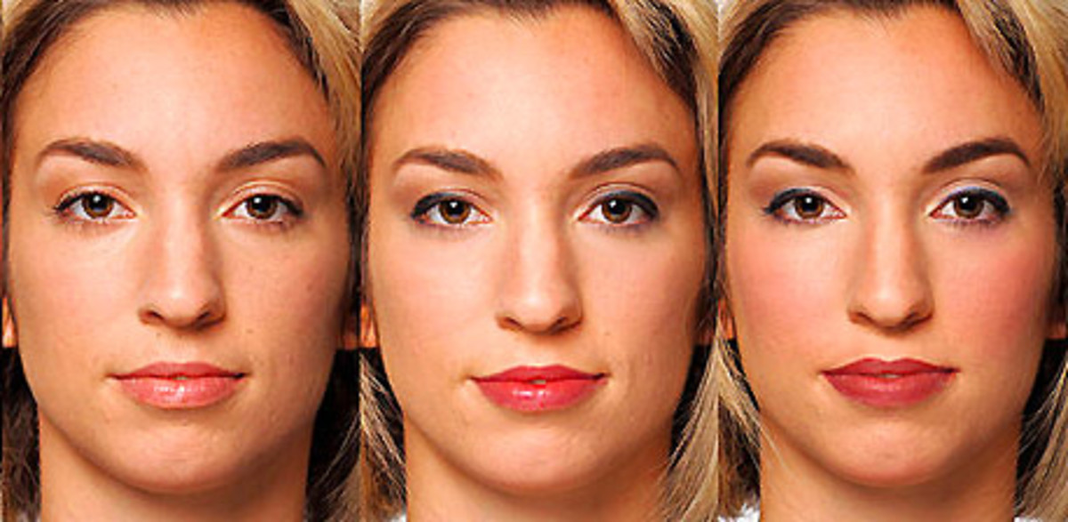 A study confirms makeup affects perception of competence_NYTimes
