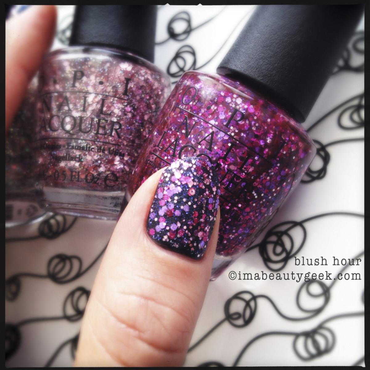 OPI Blush Hour_1_ OPI Glitter