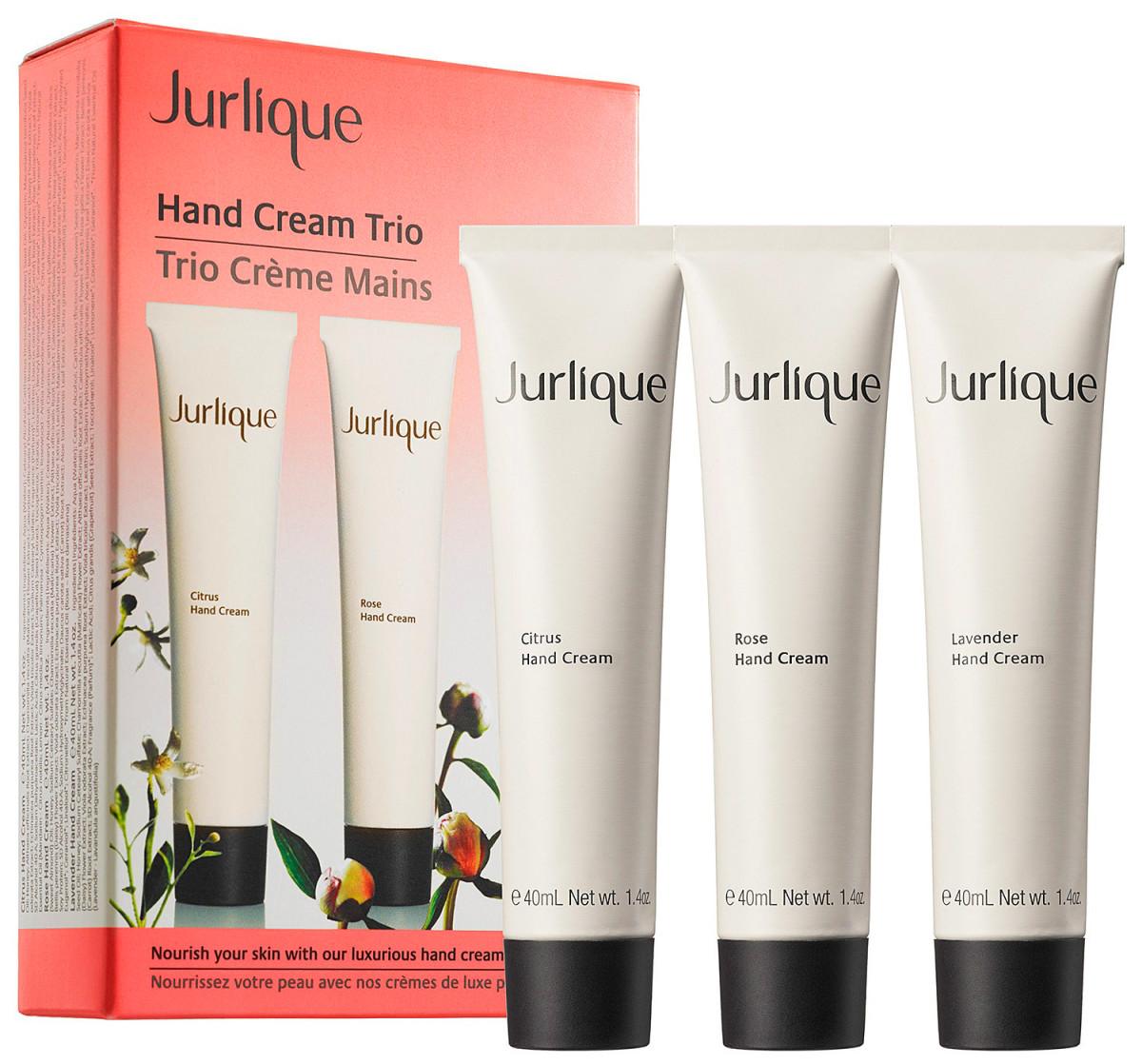 Hand Cream Gift Guide_Jurlique Hand Cream Trio