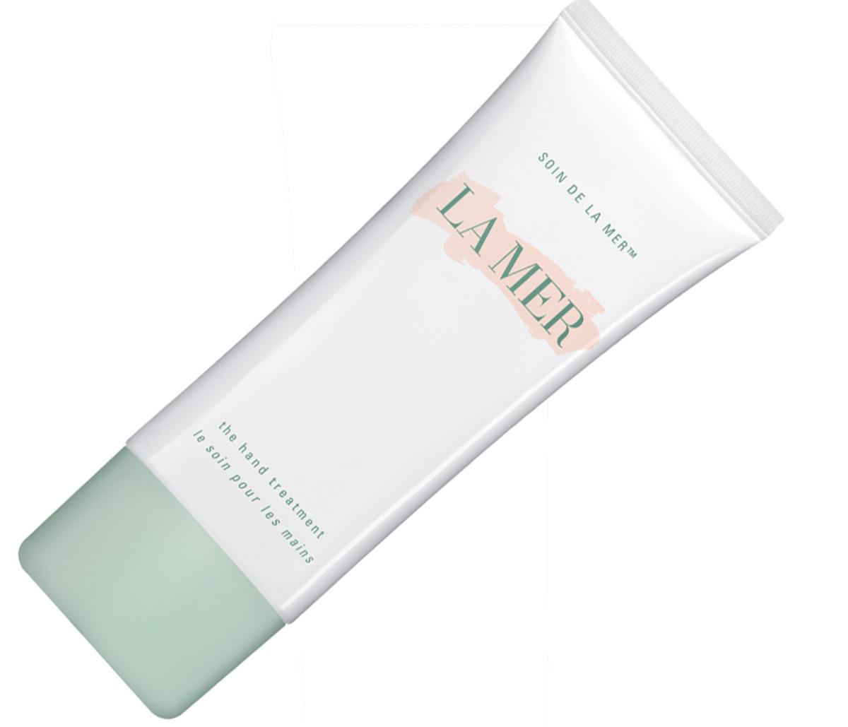 Hand Cream Gift Guide_La Mer The Hand Treatment