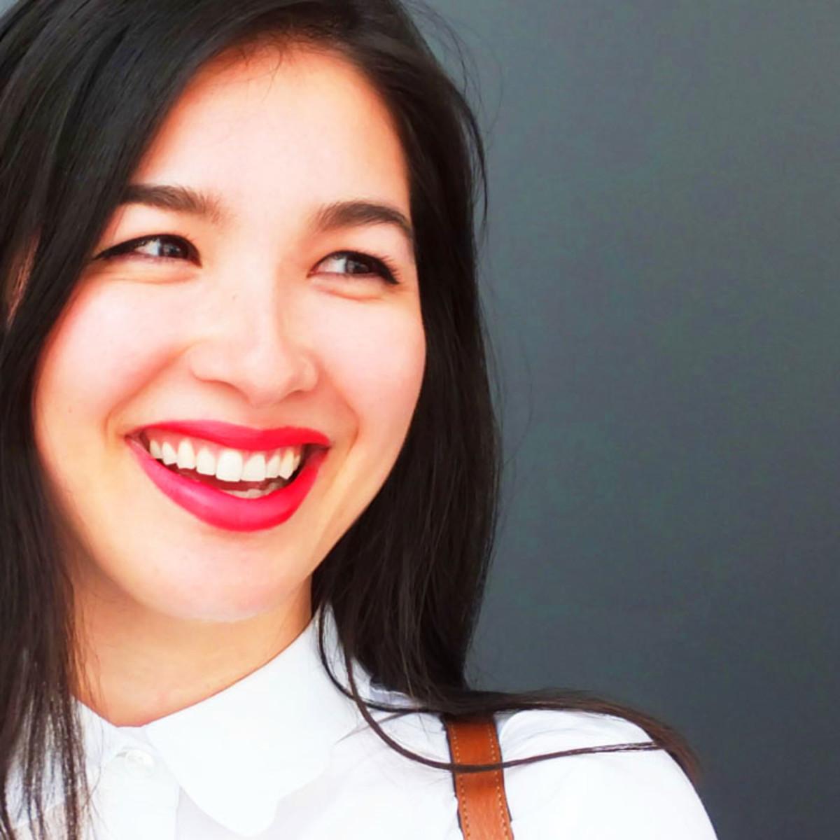 Tania Kwong_Beauty Editor_Glow Magazine