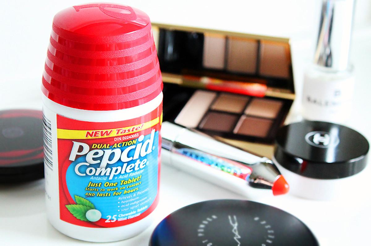 Pepcid Complete_best antacid and acid reducer