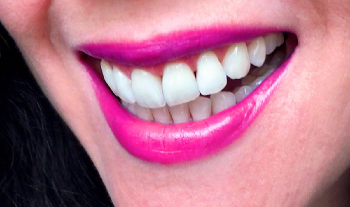 Annabelle TwistUp Retractable Lipstick Crayon_Royale_$9.99