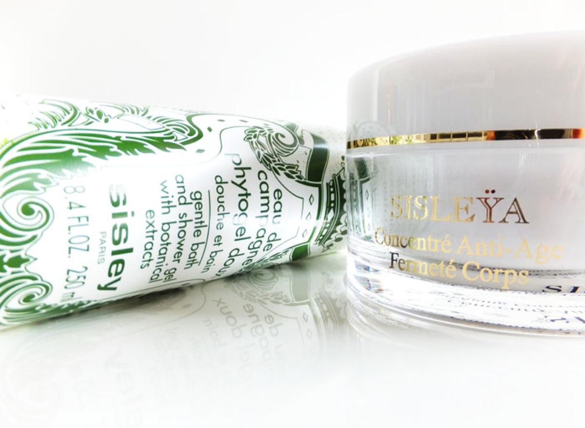 9_Sisley Eau de Campagne bath and shower gel_Sisleya Anti-Age Firming Body Cream