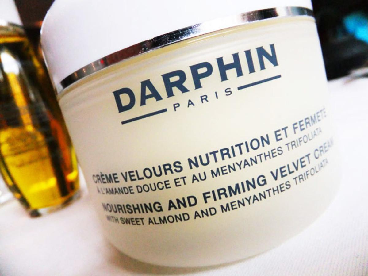 5_Darphin Nourishing and Firming Velvet Cream