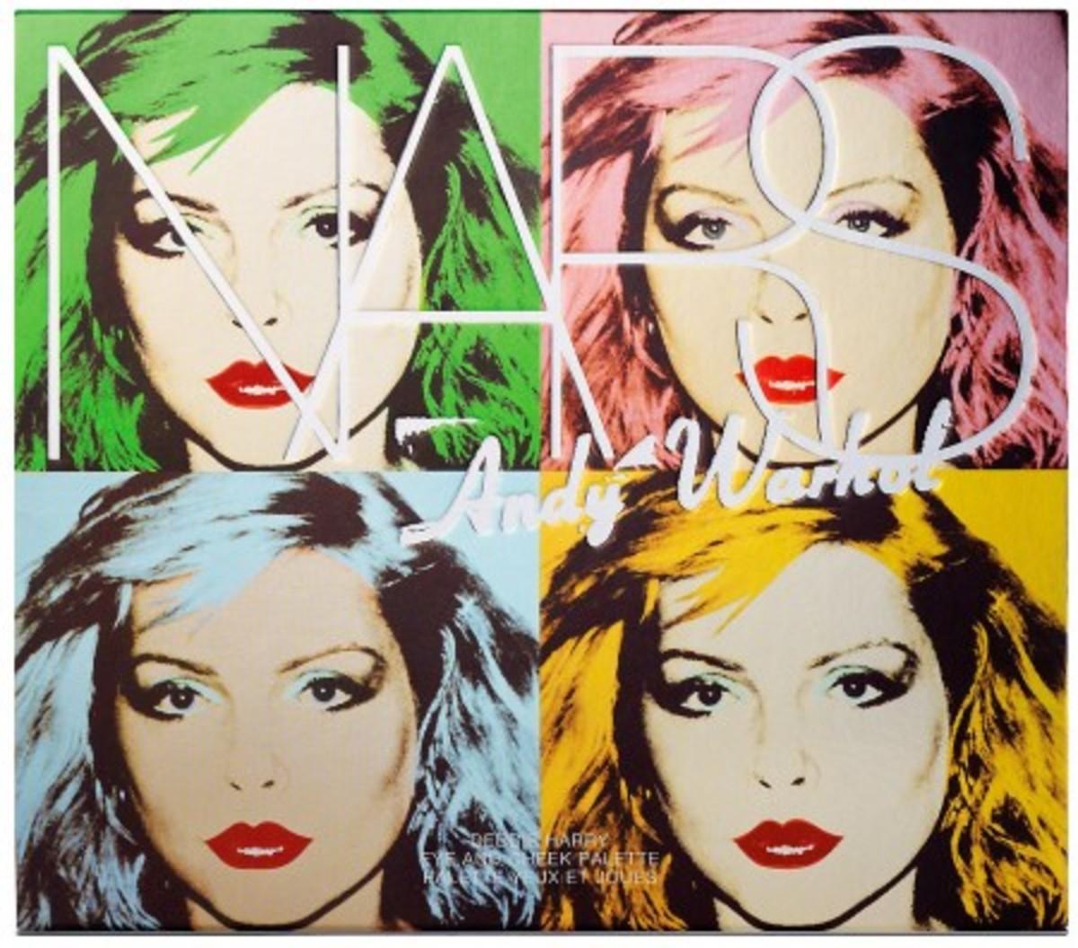 NARS-Andy-Warhol_Sephora_Debbie-Harry-Eye-Cheek-Palette_front-450x396