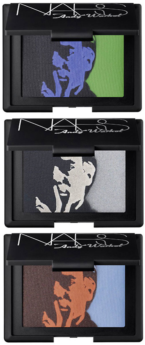 NARS Andy Warhol Silver Factory Self-Portrait-Palette-group-shot