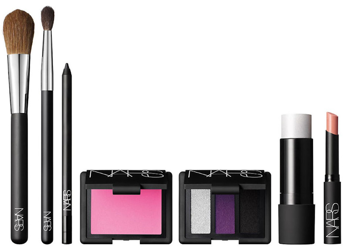 The NARS Andy Warhol Collection Has Arrived advise