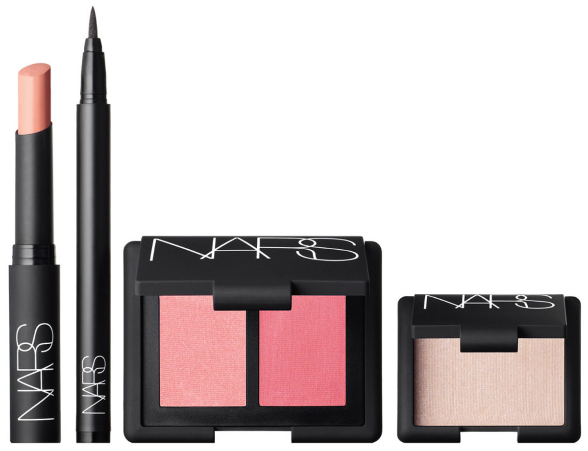 NARS Andy Warhol Silver Factory-Edie-products