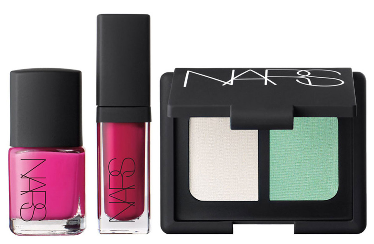 NARS Andy Warhol Silver Factory Beautiful Darling Gift Set products