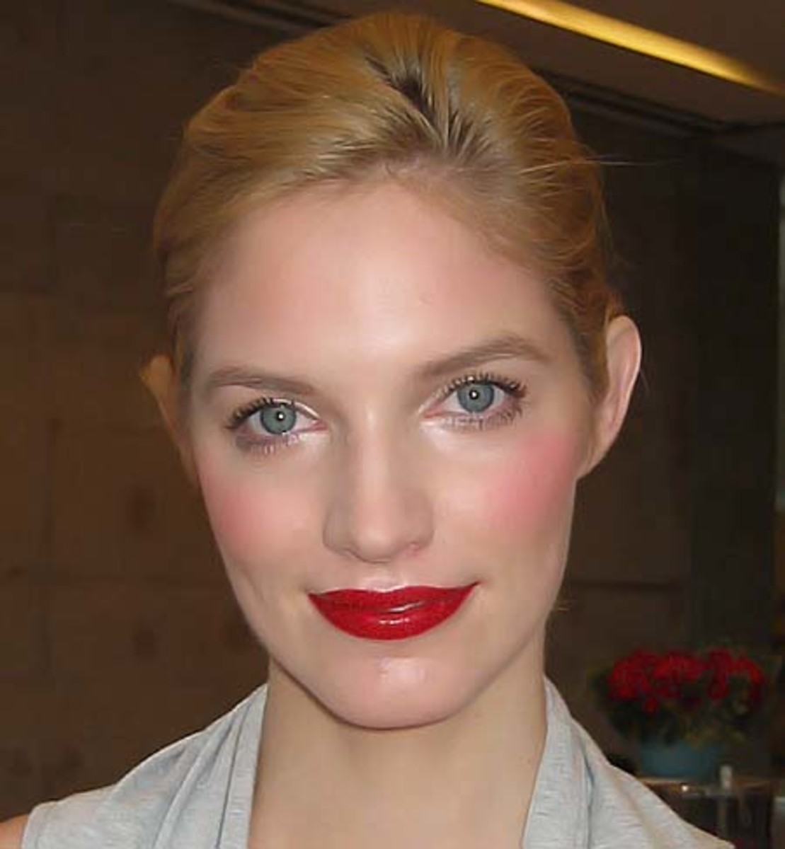 Maybelline Red Lips by Charlotte Willer_b