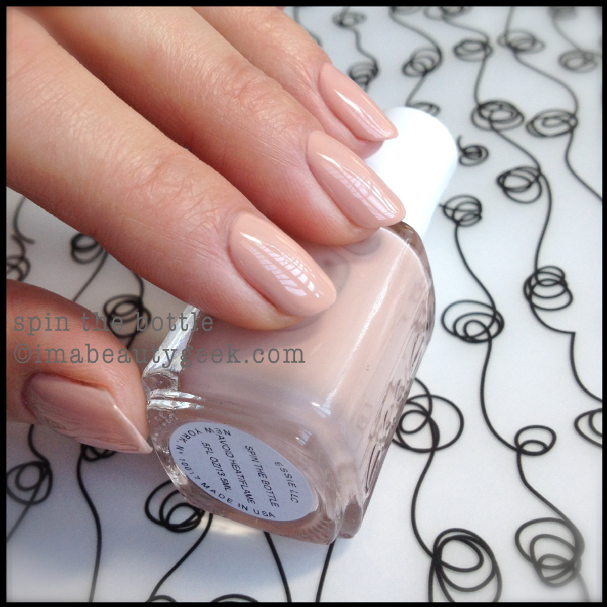 Essie Spin the Bottle Hide Go Chic_1