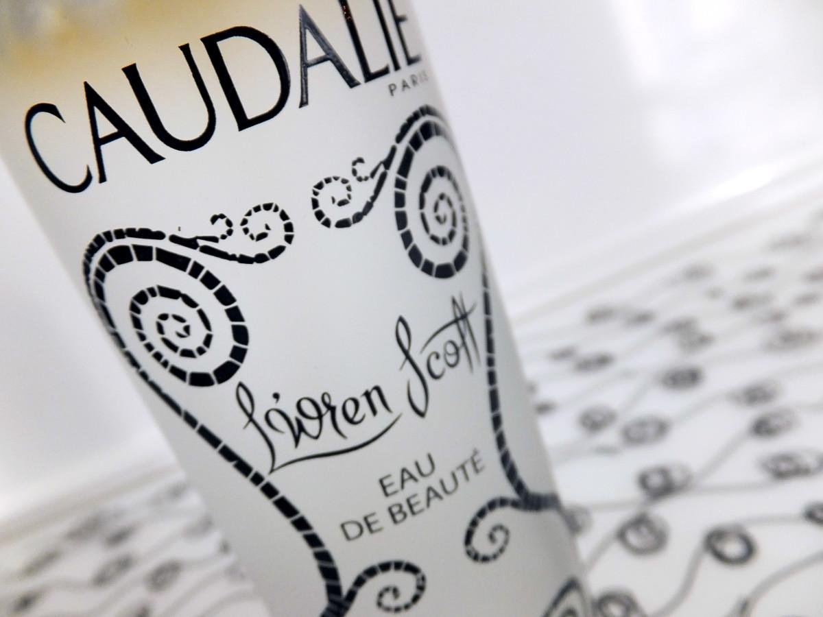 Caudalie Beauty Elixir L'Wren Scott limited-edition
