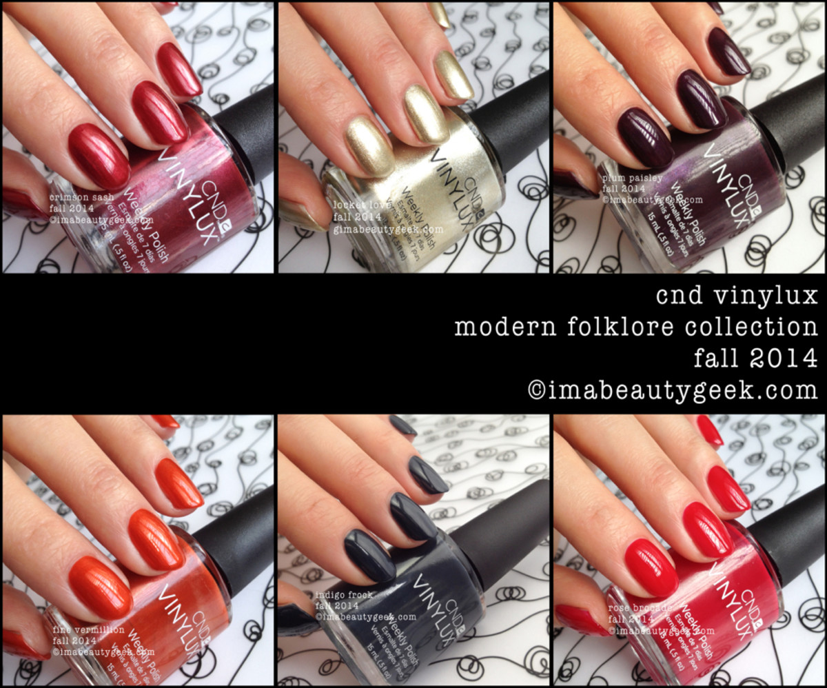 CND Modern Folklore Fall 2014