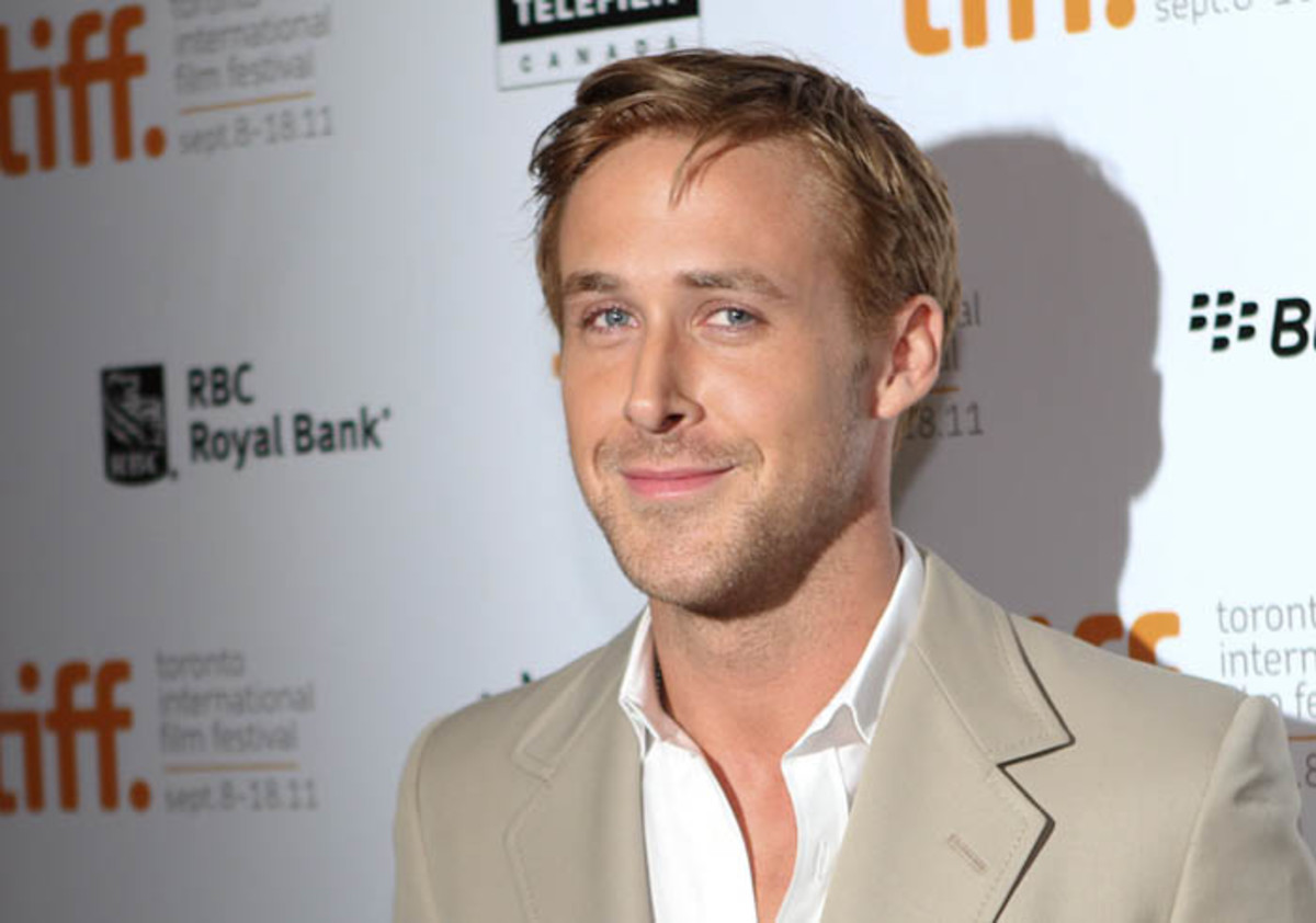 Ryan Gosling at TIFF