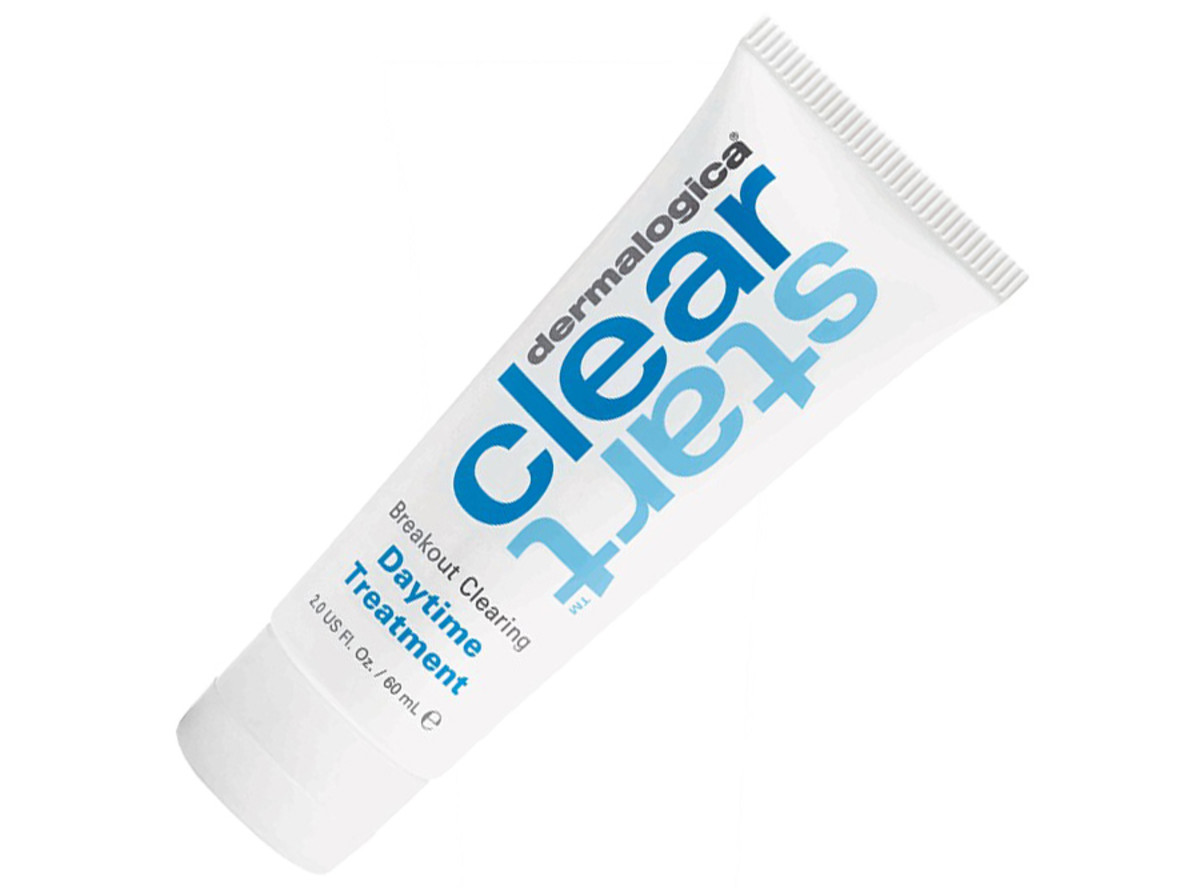 teen skin_dermalogica clear start breakout clearing daytime treatment