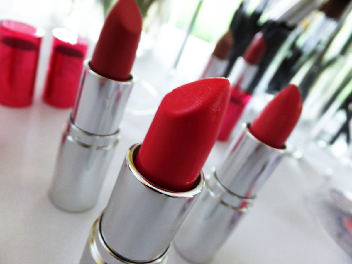 The Body Shop Colour Crush Lipstick_preview