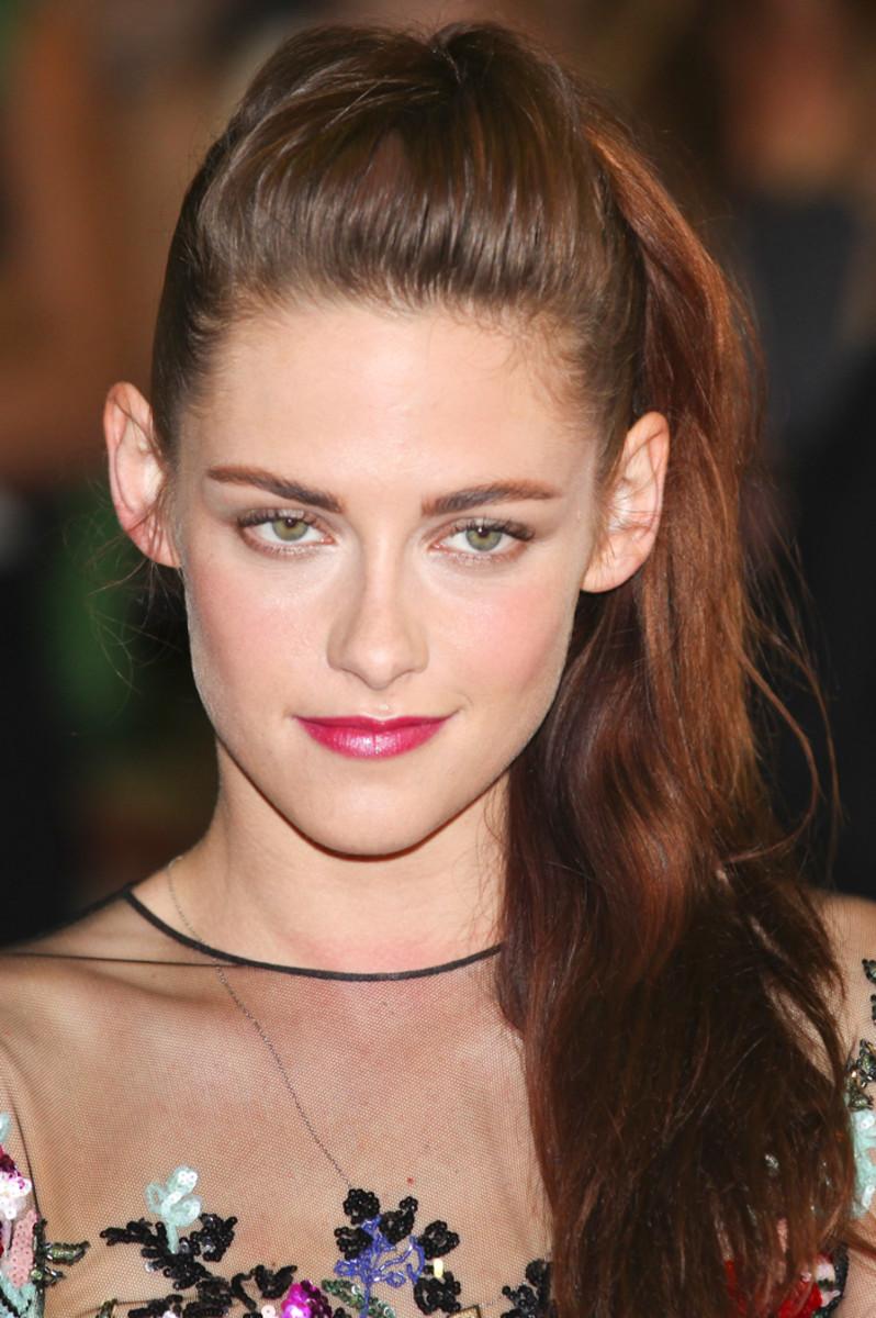 Hit List Again Kristen Stewart S Tiff 2012 Red Carpet