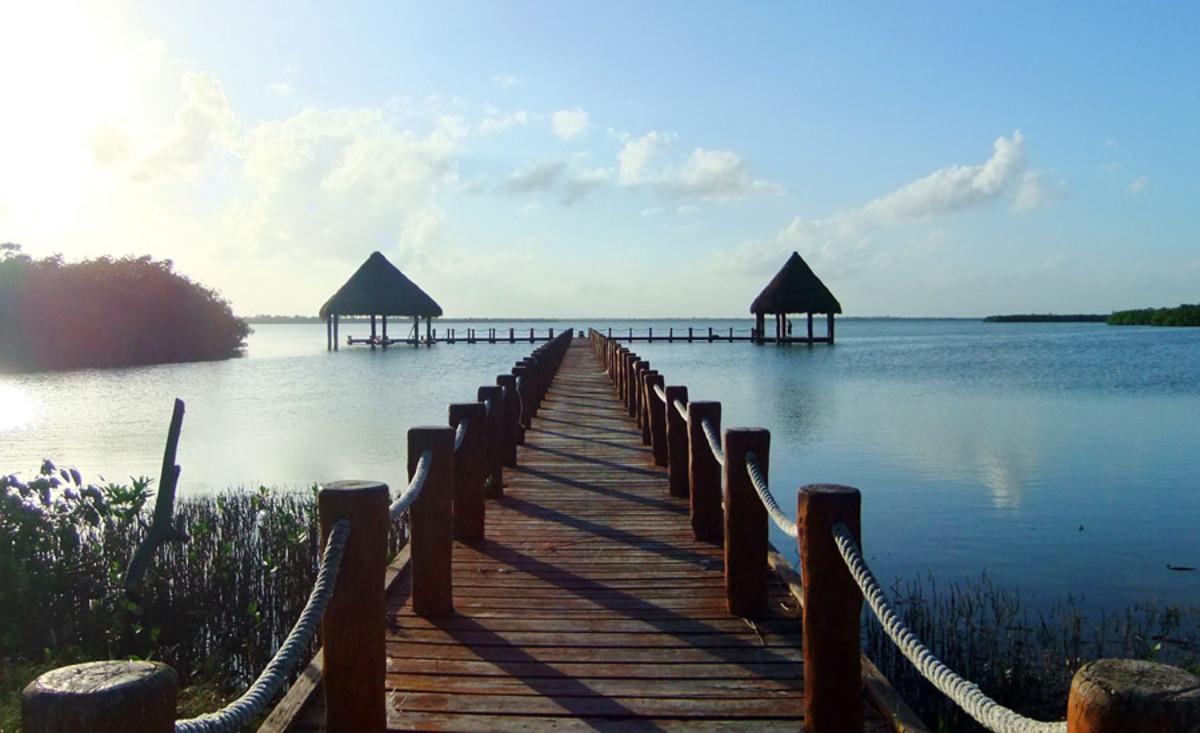 Excellence Playa Mujares_bridge