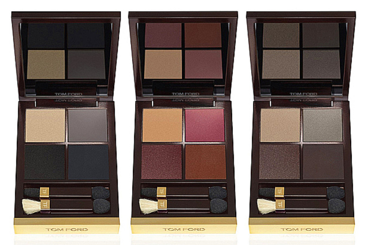 tom ford eye shadow quads