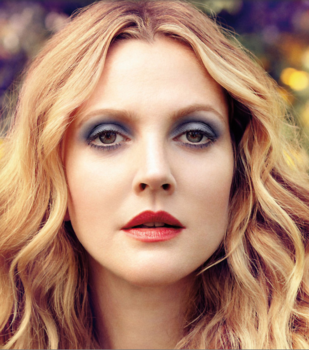 Drew Barrymore_Flower Beauty_now in Canada