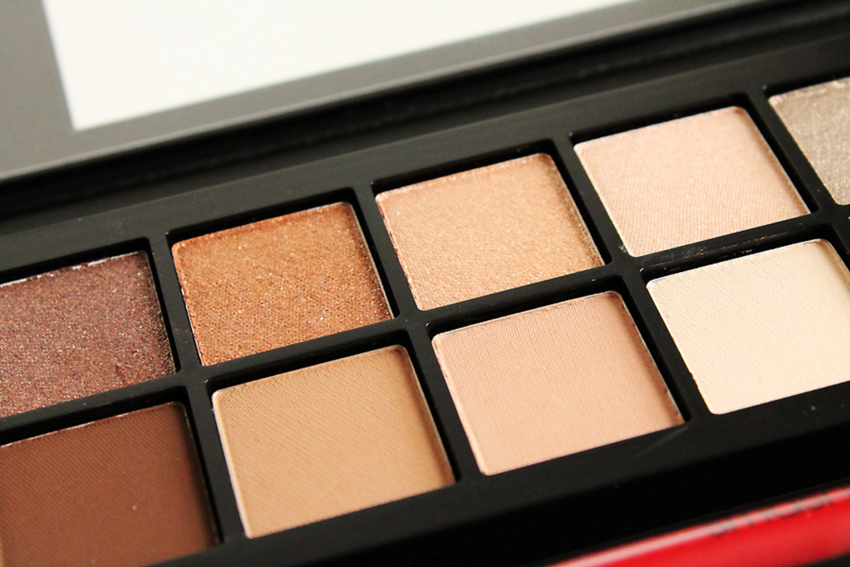 Smashbox Full Exposure palette_nude shades