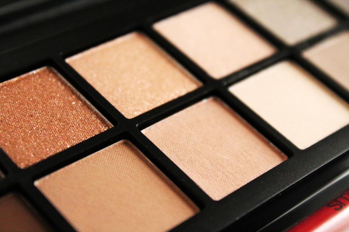 Smashbox Full Exposure palette_neutrals nudes