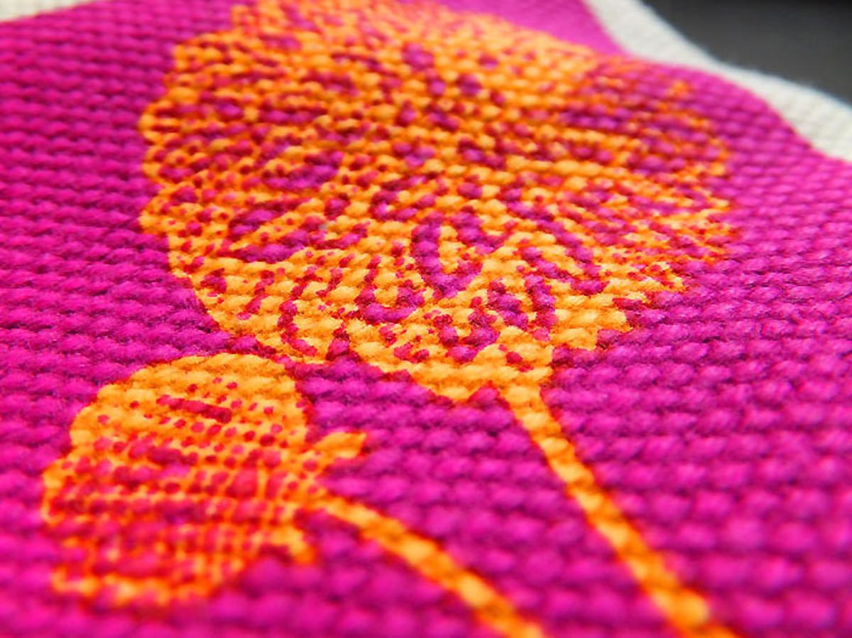 MAC petite bag by Francois Berthoud_detail