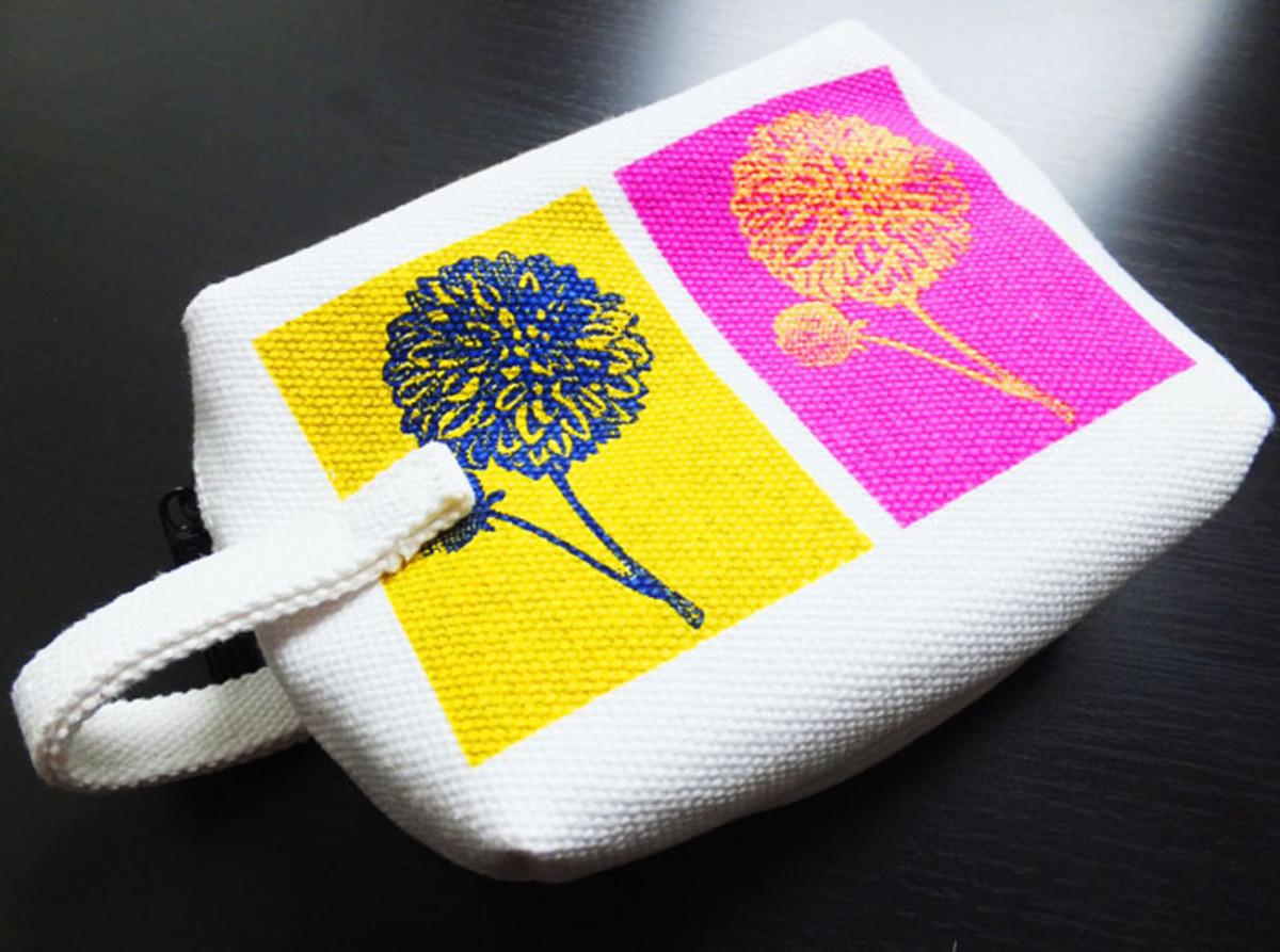 MAC petite bag by Francois Berthoud