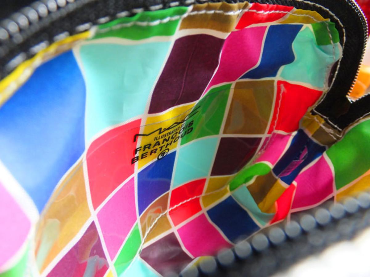 MAC petite bag by Francois Berthoud_interior