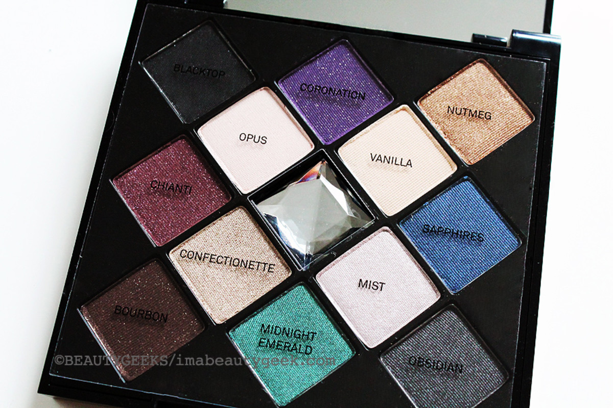 Smashbox holiday 2014_Smashbox On The Rocks Photo Op Eye Shadow Palette_12 shades_names