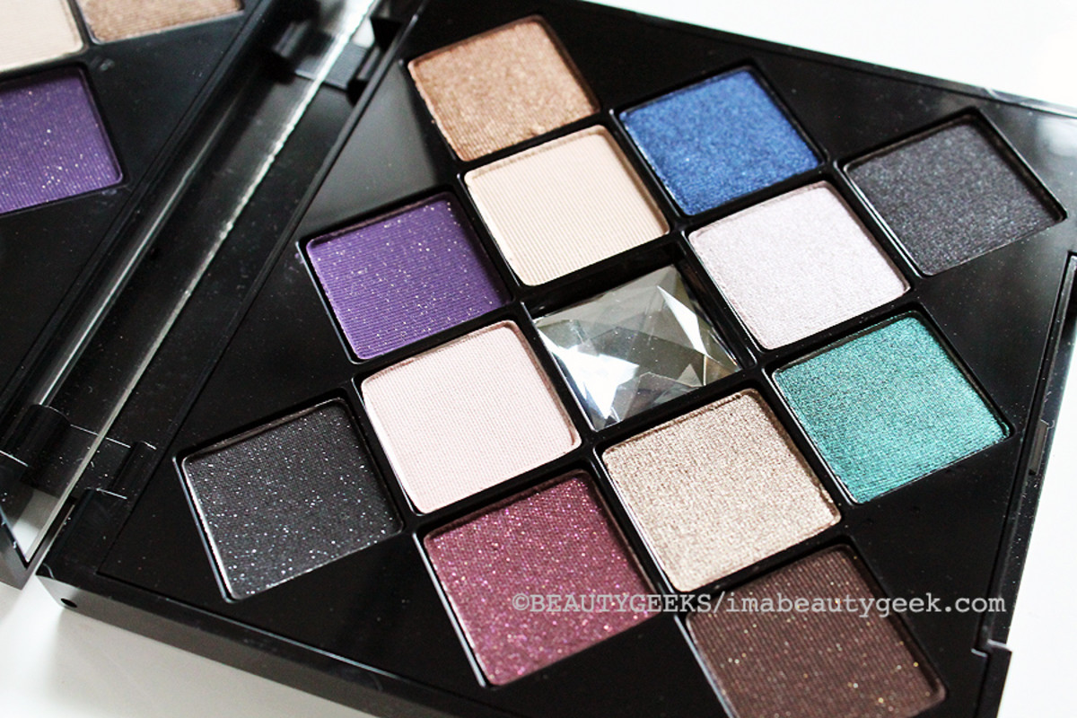 Smashbox Holiday 2014_Smashbox On the Rocks Photo Op Eye Shadow palette