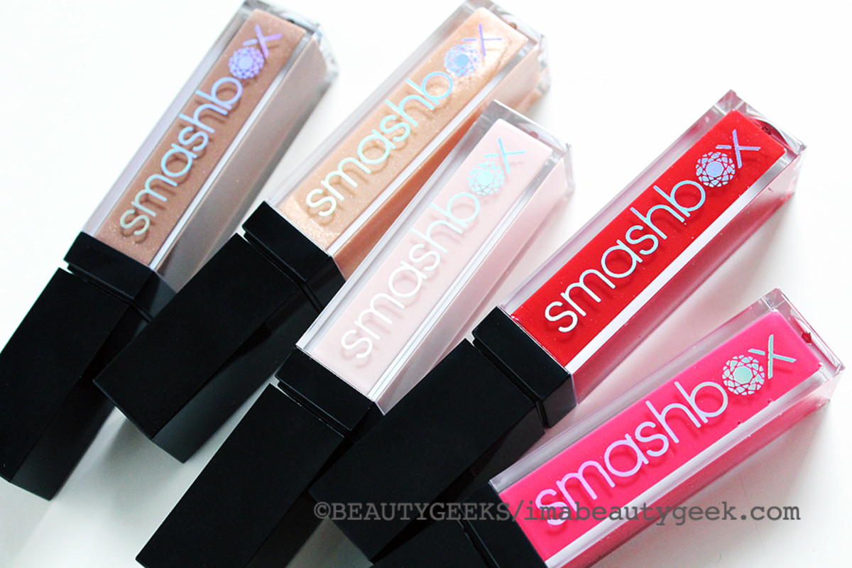 Smashbox Holiday 2014_Smashbox on the Rocks Be Legendary Lip Gloss Set