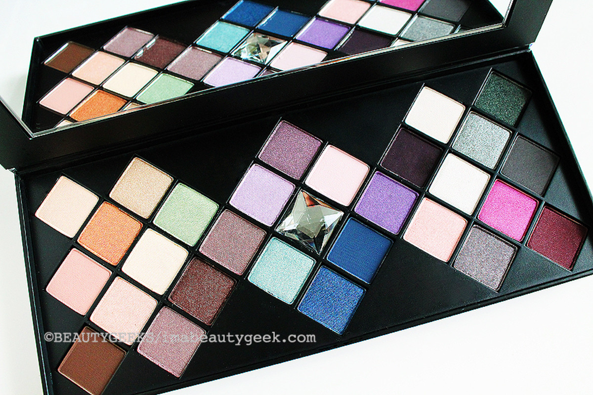 Smashbox Holiday 2014_Smashbox on the Rocks Photo Op Eye Shadow Luxe Palette_28 shadows