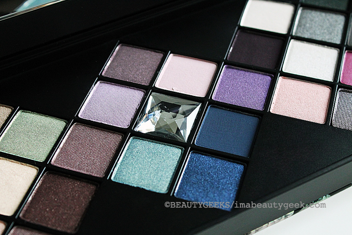 Smashbox Holiday 2014_Smashbox on the Rocks Photo Op Eye Shadow Luxe Palette_2