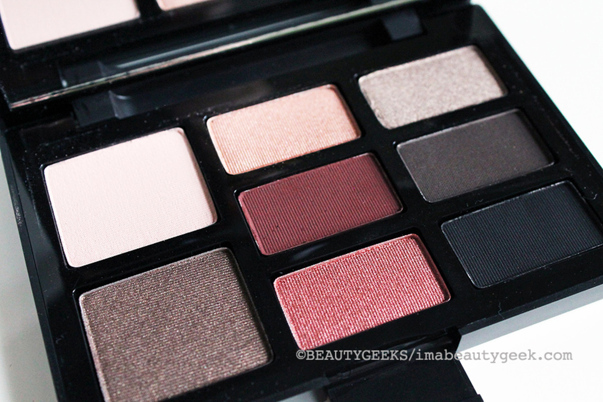 Smashbox Fall 2014_Smashbox Cherry Smoke Photo Op Eye Shadow Palette
