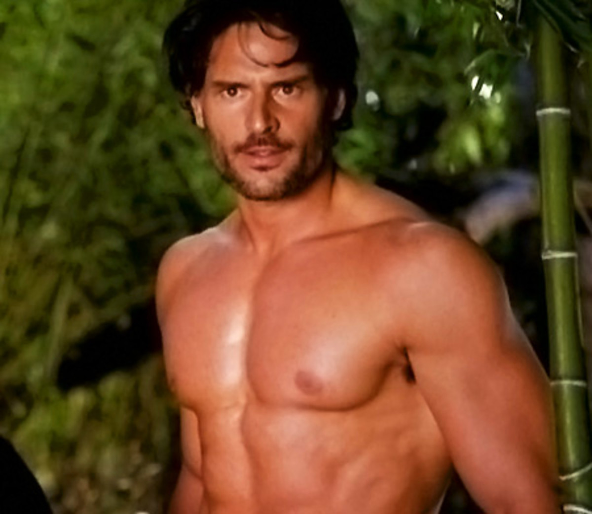 Joe Manganiello_True Blood still