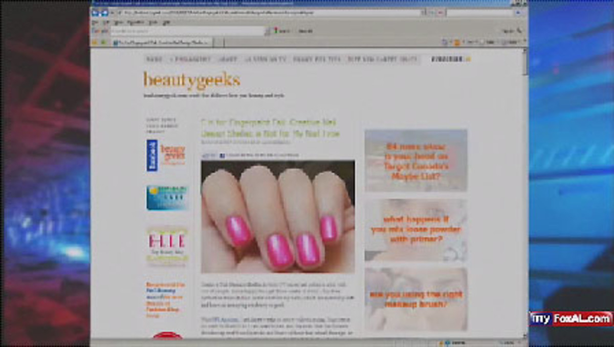 Fox News 6 Alabama_Beautygeeks_imabeautygeek.com