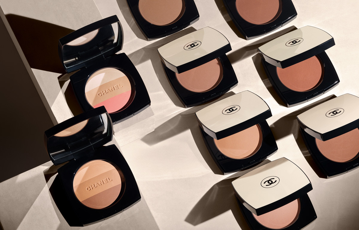 Chanel Les Beiges Healthy Glow Multi-Colour powder 01 and 02_Chanel Les Beiges Healthy Glow Powder