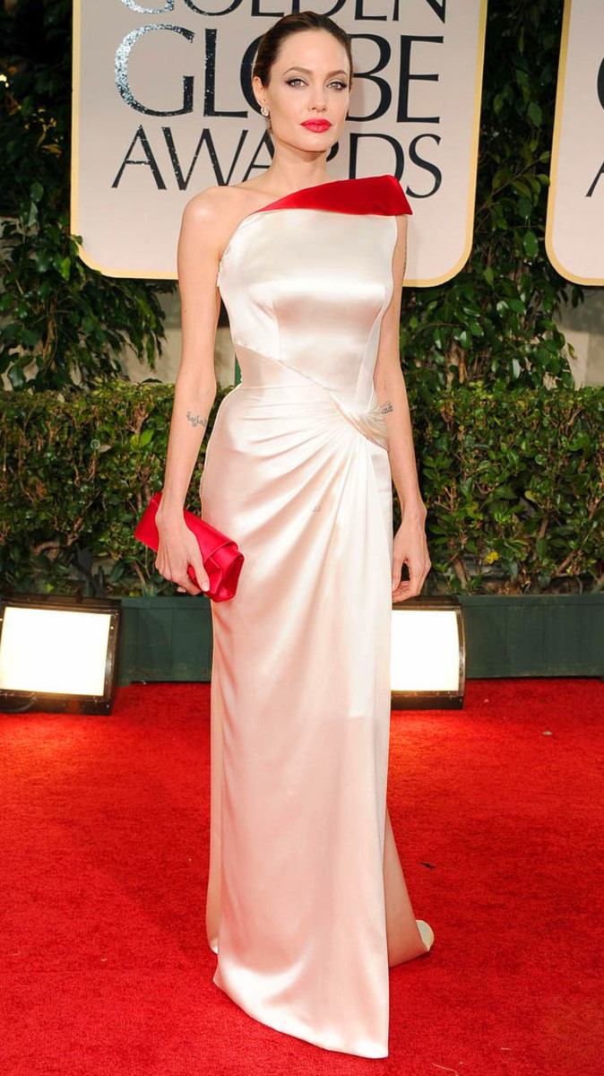 Angelina Jolie_Golden Globes dress