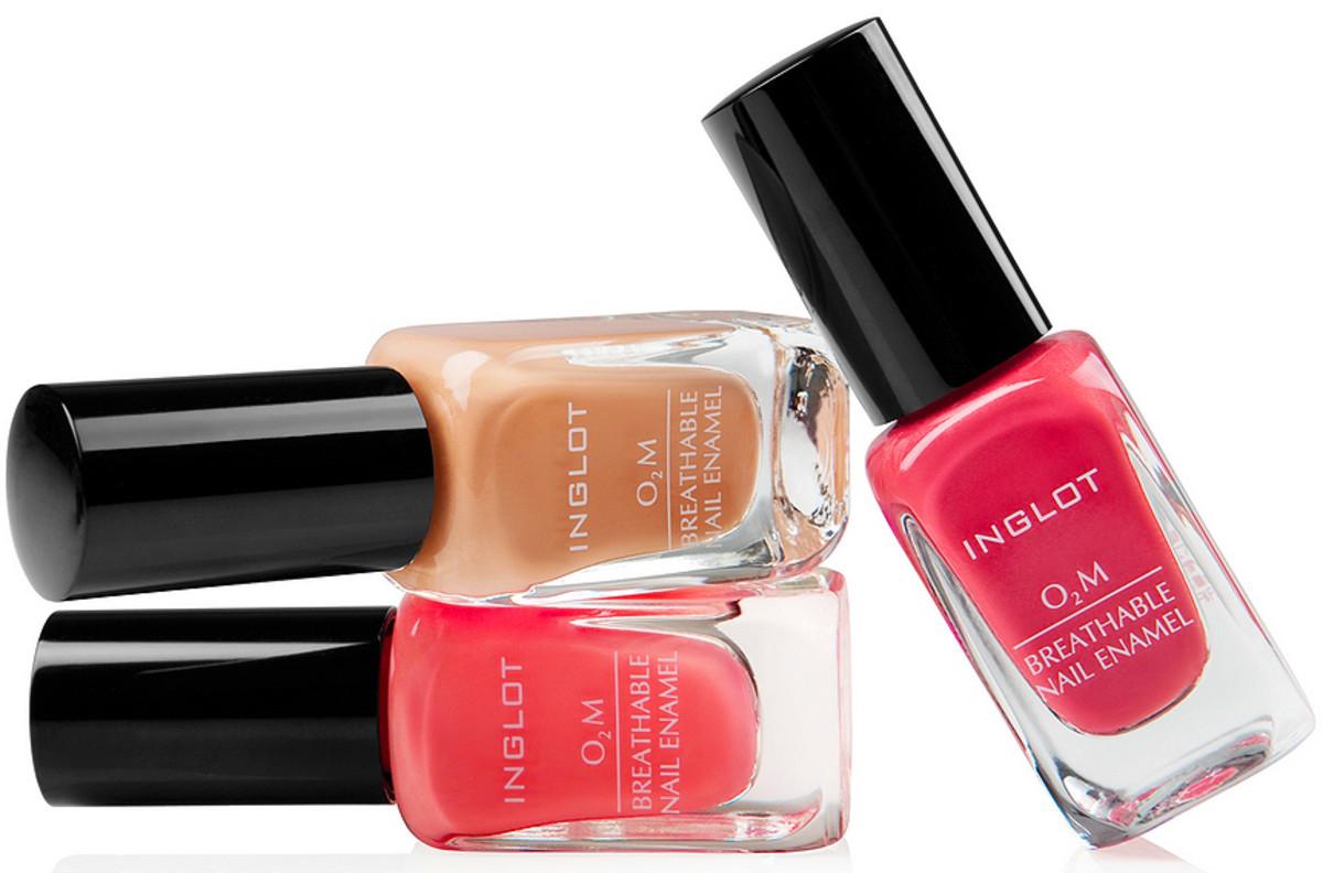 Inglot Toronto_Inglot o2m nail polish_summer 2014