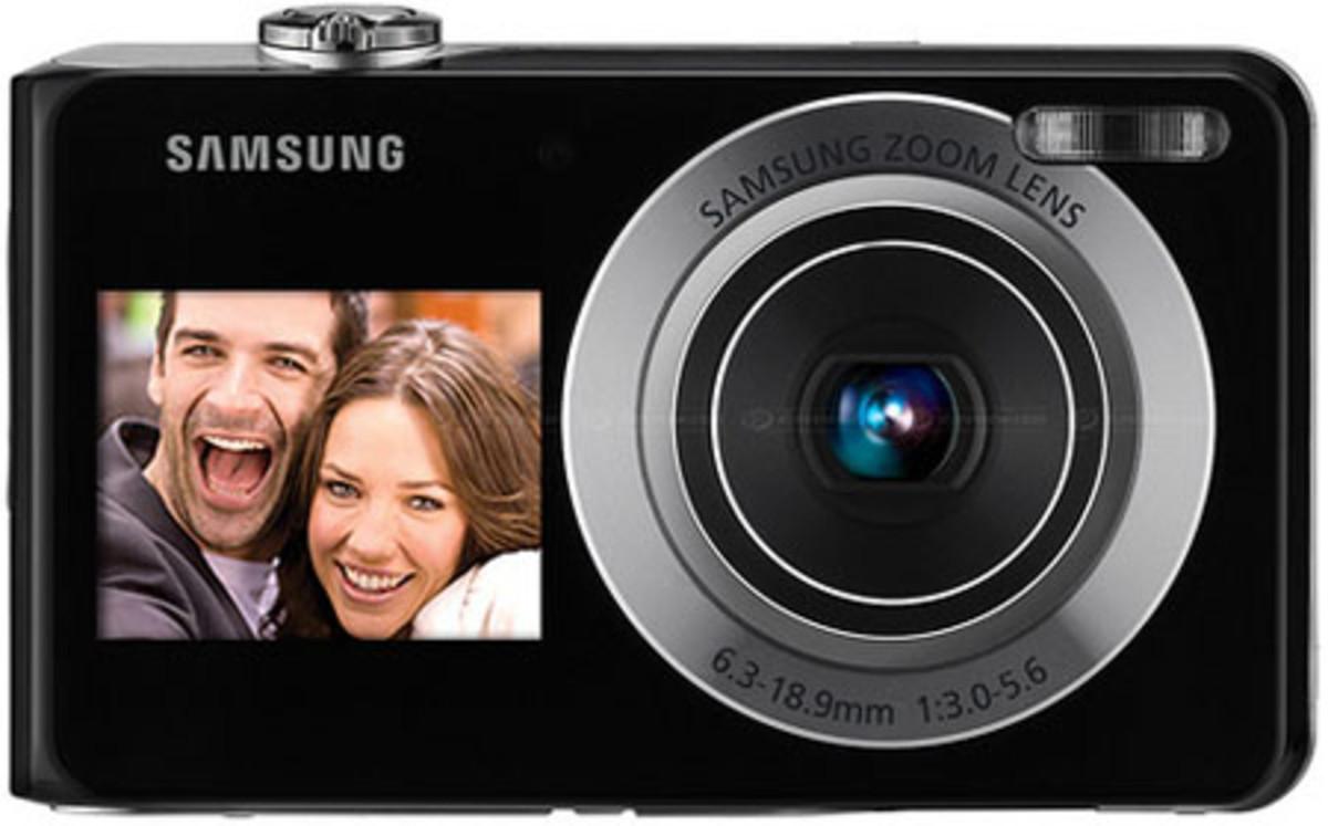 Samsung PL 100 camera $249