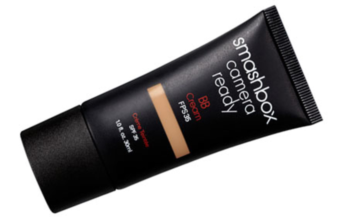 Smashbox BB Cream_SPF 35