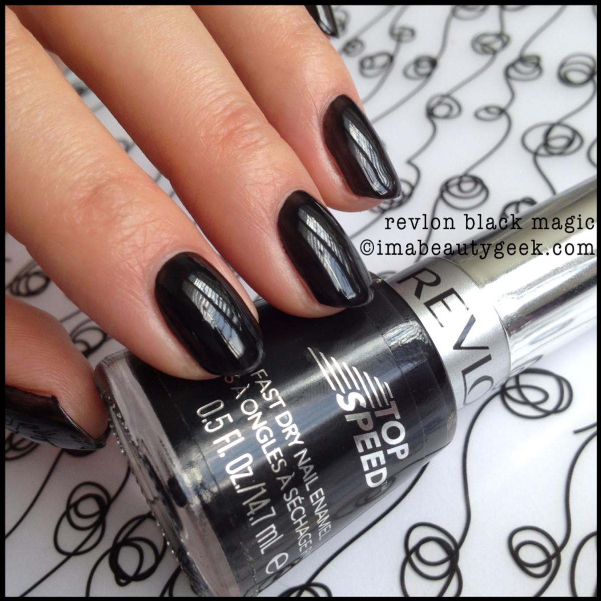 Revlon Black Magic 890