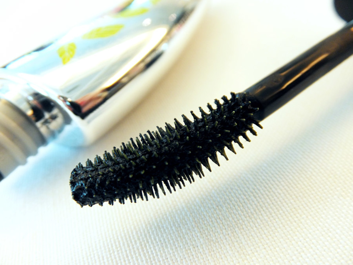 Physicians Formula Organic Wear CC Mascara