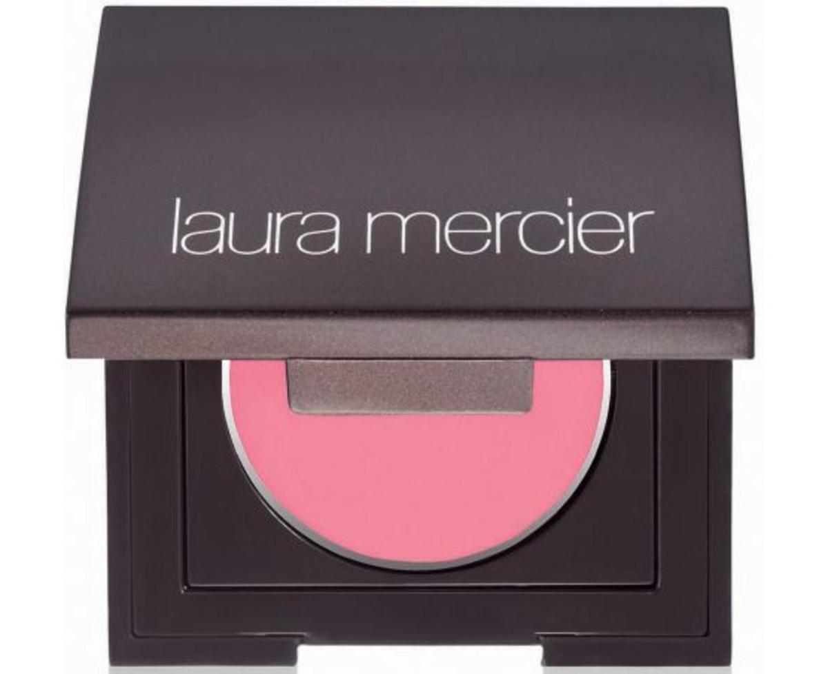 Emily Blunt Into the Woods premiere makeup_Laura Mercier Creme Cheek Colour in Rosebud.jpg
