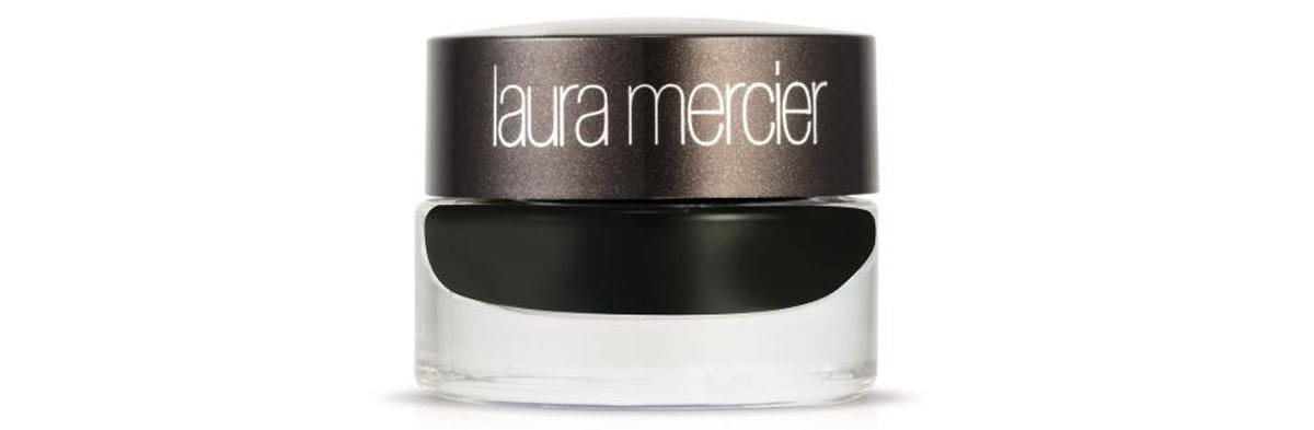 Emily Blunt Into the Woods premiere makeup_Laura Mercier Creme Eye Liner - Noir.jpg