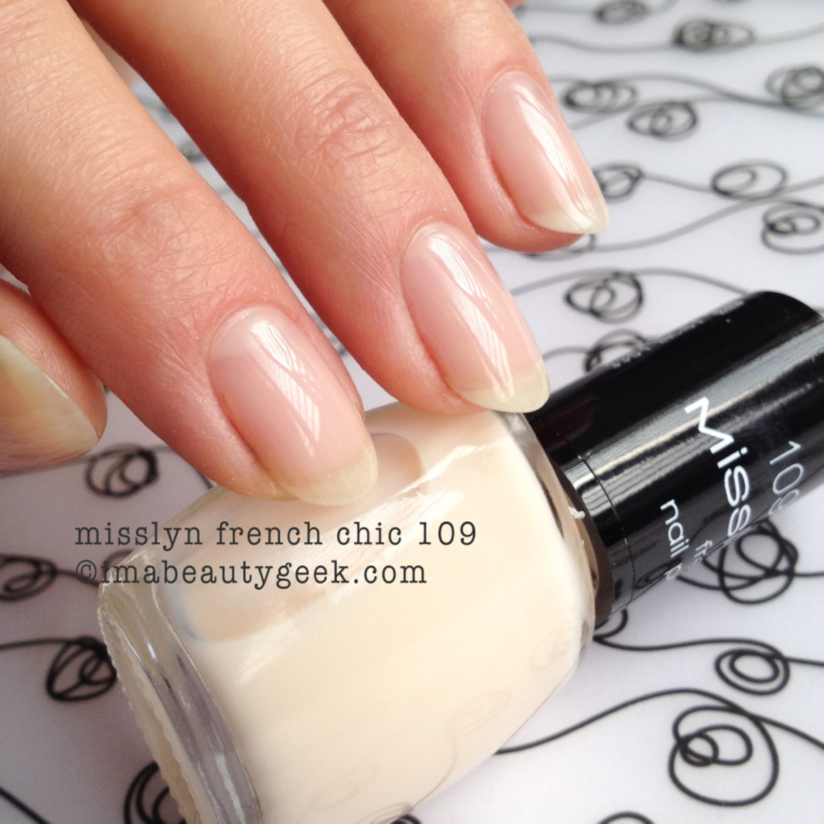 Misslyn French Chic 109