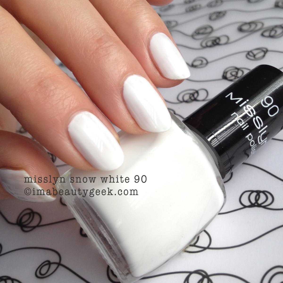 Misslyn Snow White 90